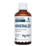 MINERALEX – süvaookeanivee mineraalid