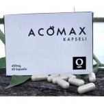 Acomax juuksekapslid