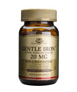 Gentle Iron 25 mg