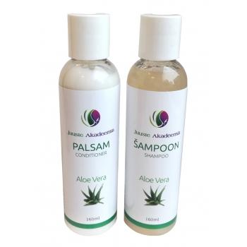 Juuste Akadeemia šampoon ja palsam komplekt.jpg