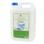 Klaasipuhastusaine GLASS kontsentraat 5L