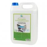 Sanitaarpuhastusaine SANITAR kontsentraat 5L